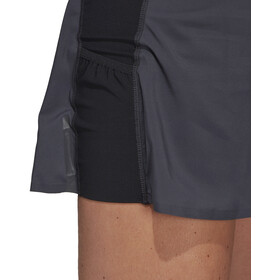 adidas TERREX Agravic Spódnica Kobiety, black